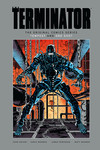 Terminator: The Original Comics Series--Tempest and One Shot HC