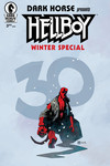 Hellboy Winter Special One-Shot (Mike Mignola variant cover)