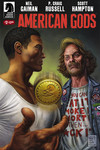 American Gods: Shadows #2
