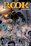 Rook Volume 2 TPB: Desperate Times
