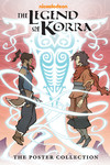 Legend of Korra - The Poster Collection TPB