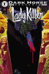 Lady Killer 2 #1 (Matteo Scalera and Moreno Dinisio 30th Anniversary Variant Cover)