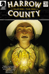 Harrow County #22