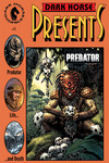 Predator: Life and Death #1 (Chris Warner variant cover)