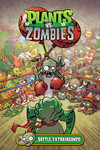 Plants vs. Zombies: Battle Extravagonzo HC