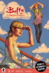 Buffy the Vampire Slayer: Season Eleven #2 (Steve Morris cover)