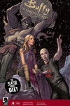 Buffy the Vampire Slayer: Season Eleven #6 (Steve Morris cover)