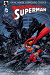 Dark Horse Comics/DC: Superman TPB (Current Printing)