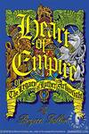 Heart of Empire: The Legacy of Luther Arkwright Ltd. Ed. HC