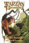Tarzan: The Lost Adventure HC (Novel)