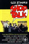 Will Eisner's Shop Talk SC