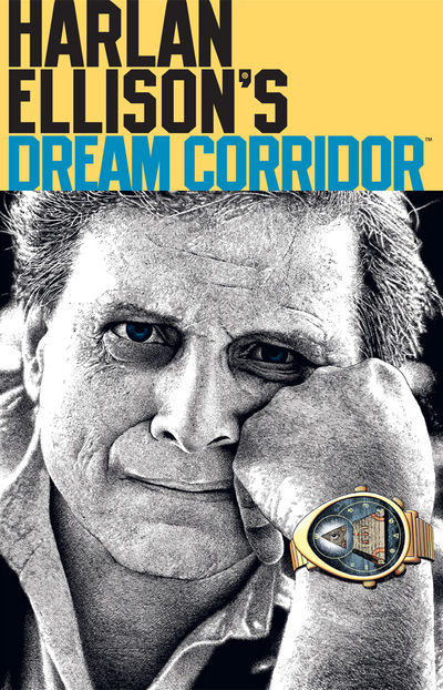 Dream Corridor 2 cover