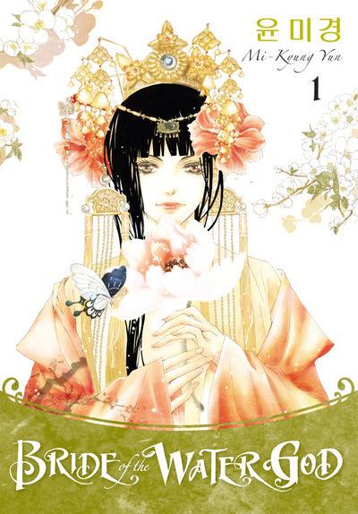 The Bride of The Water God - Tân nương của Thủy Thần (update chap 20) 14725