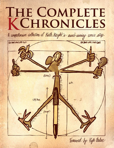 Complete K Chronicles cover