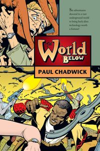World Below TPB