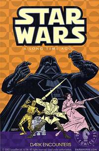 Classic Star Wars: A Long Time Ago... Volume 2: Dark Encounters TPB