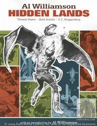 Al Williamson: Hidden Lands TPB