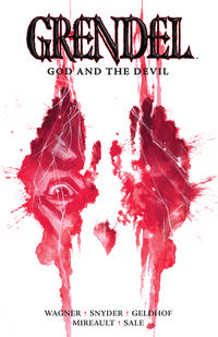 Grendel: God and the Devil TPB