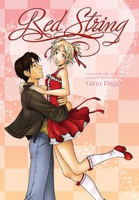 Red String TPB Vol. 01