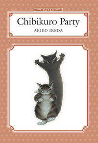 Dayan Collection Books Vol. 4 HC: Chibikuro Party