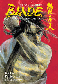 Blade of the Immortal Volume 17: On the Perfection of Anatomy TPB