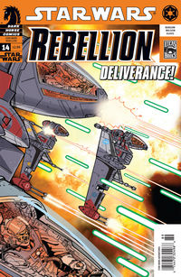 Star Wars: Rebellion #14--Small Victories part 4