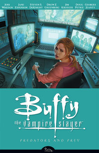Buffy the Vampire Slayer: Season Eight Vol. 5 - Predators and Prey TPB