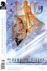 Buffy the Vampire Slayer: Season Eight #30