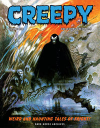 Creepy Archives Volume 1 HC
