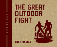 Achewood HC Volume 1: The Great Outdoor Fight