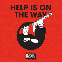 Help is on the Way: A Collection of Basic Instructions Vol. 1 TPB