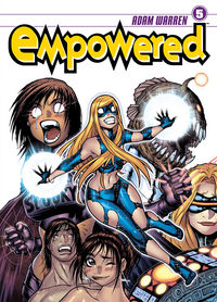 Empowered Volume 5 GN