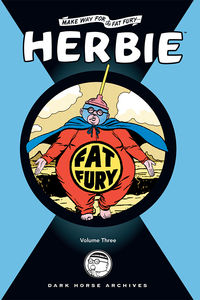 Herbie Archives Volume 3 HC