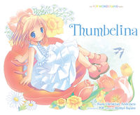 POP Wonderland HC Volume 01: Thumbelina