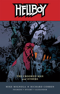 Hellboy Volume 10: The Crooked Man and Others TPB