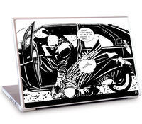 "GelaSkins: Frank Miller's Sin City: Having A Ball (13"" Laptop)"