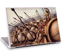 "GelaSkins: 300: Spartans (13"" Laptop)"