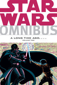 Star Wars Omnibus: A Long Time Ago . . . Volume 2 TPB