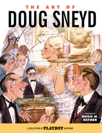 Art of Doug Sneyd HC