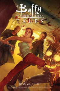 Buffy the Vampire Slayer: Tales HC