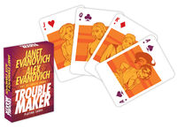 Troublemaker Playing Cards