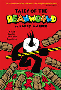 Larry Marder's Tales of the Beanworld HC Book 3.5