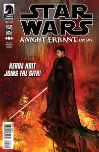 Star Wars: Knight Errant - Escape #2