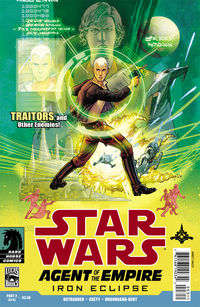 Star Wars: Agent of the Empire #3