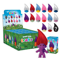 Good Luck Trolls Mystery Box Assortment Series 1