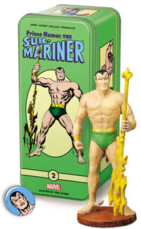 Marvel Classic Characters Series 2 #2: Sub Mariner