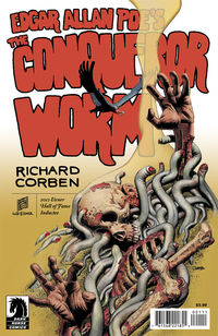 Edgar Allan Poe's The Conqueror Worm (one-shot)