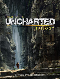 Art of the Uncharted Trilogy at TFAW.com