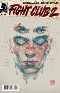 Fight Club 2 #1