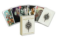 Dragon Age: Inquisition Playing Cards - Series One